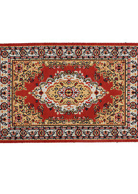 Timeless Minis Mini Persian Rug