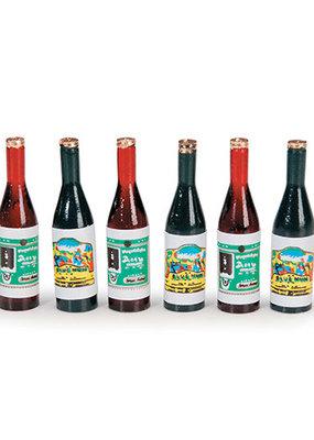 Timeless Minis Mini Wine Bottles