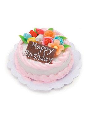 Timeless Minis Mini Birthday Cake