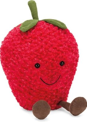 Jellycat Amuseables Strawberry Medium
