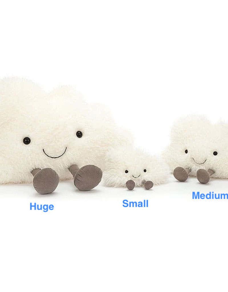 Jellycat Amuseables Cloud Medium