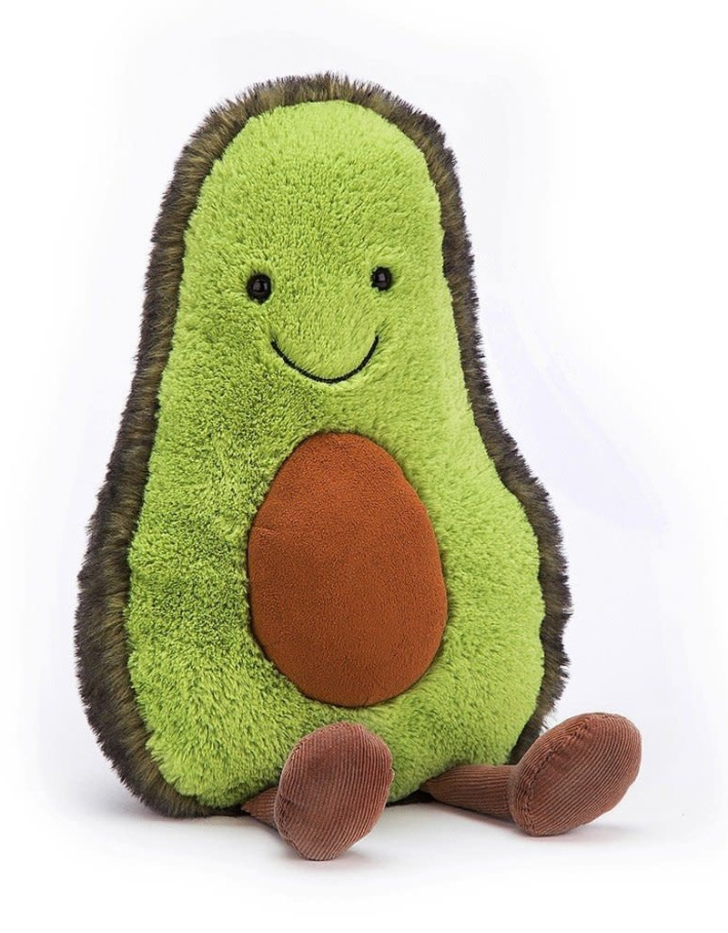 Jellycat Amuseables Avocado Medium