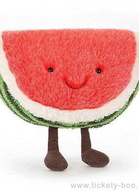 Jellycat Amuseables Watermelon Medium