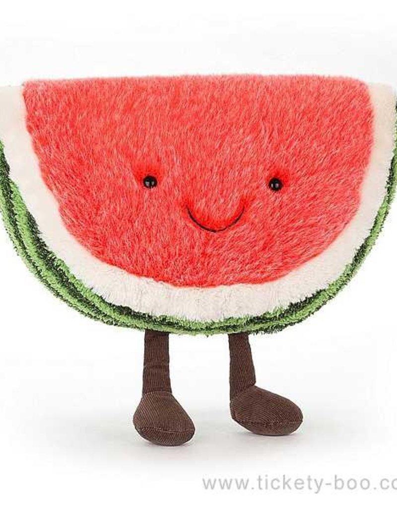 Jellycat Amuseables Watermelon Medium