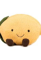 Jellycat Amuseables Lemon Small