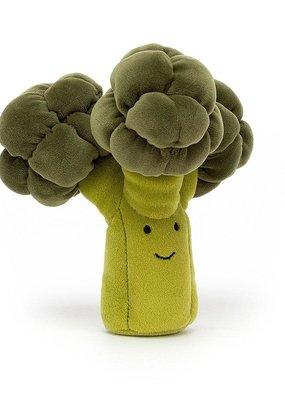 Jellycat Vivacious Broccoli