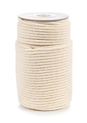 Darice Macrame Cord Natural Cotton 32 Ply 3mm