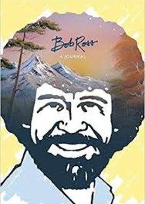 Hachette Journal Bob Ross Lined