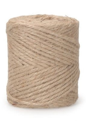 Darice Jute Natural 3 Ply