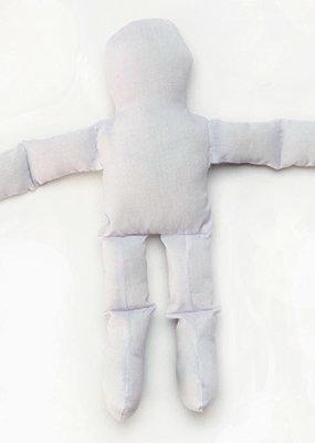 Darice Muslin Doll 12 Inches
