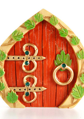Darice Resin Fairy Door