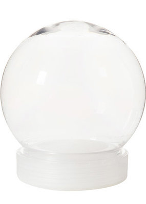 Darice Make Your Own Snowglobe Large