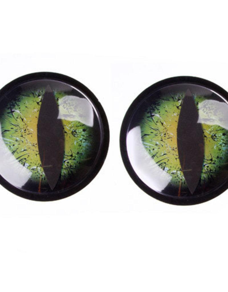 Darice Googly Eye Dragon Adhesive 6 Inch