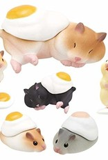 Kitan Club Blind Box Hamster and Egg