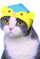 Kitan Club Blind Box Cat Cap Aquarium