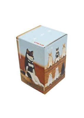 Clever Idiots Blind Box Sitting Dog
