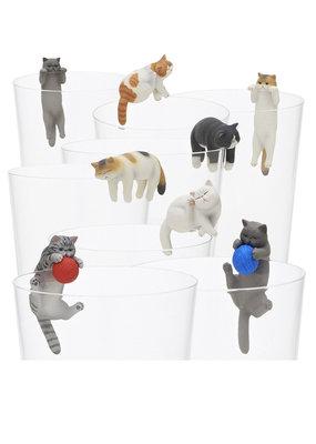 Kitan Club Blind Box Exotic Shorthair Cat