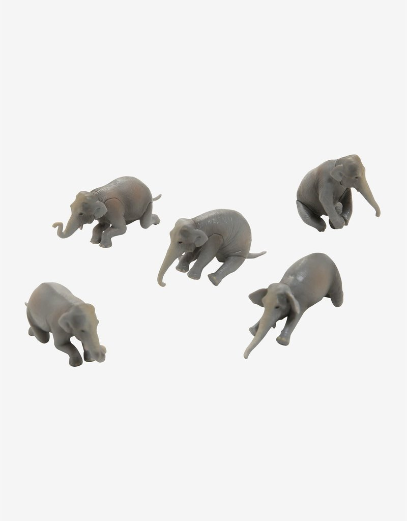 Kitan Club Asian Elephant Blind Box