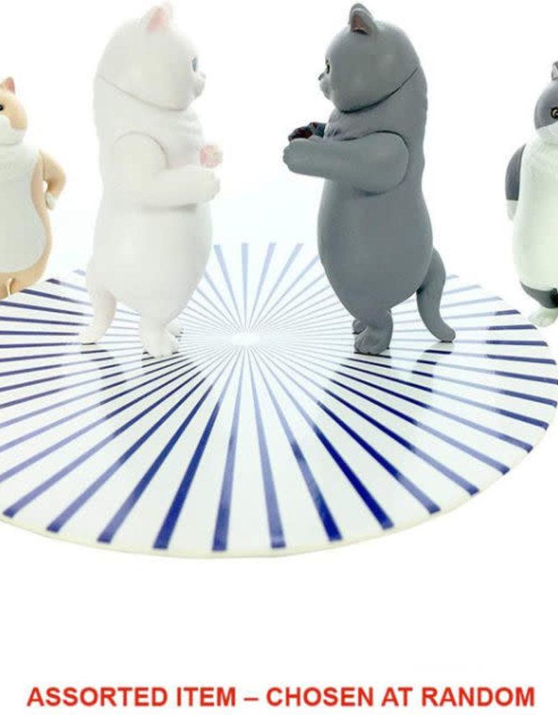 Kitan Club Blind Box Marching Cats