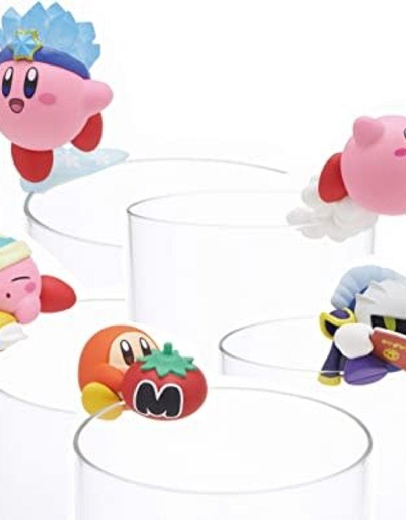 Kitan Club Blind Box Putitto Kirby