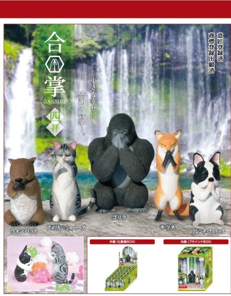 Blind Box Wishing Animals Volume 4