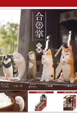 Blind Box Wishing Animals Volume 1