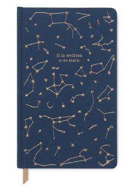 Designworks Ink Journal Constellations Lined