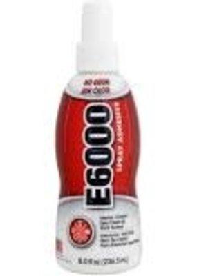 Eclectic Spray Adhesive E6000