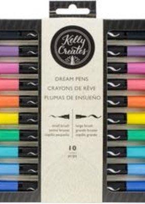 Kelly Creates Kelly Creates Dream Pen Rainbow Set