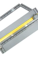 "ek tools Rotary Paper Trimmer 15"""