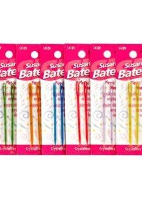 Bates Bates Crystalites Yarn Needle Assorted 2 Piece