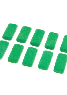 Blackwing Blackwing Replacement Erasers Green