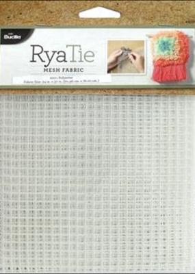 Bucilla RyaTie Mesh Fabric 24x30