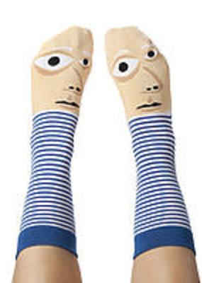 Chatty Feet Character Socks Feetasso