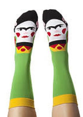 Chatty Feet Character Socks Frida Callus