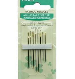 Clover Sashico Needles Short 8