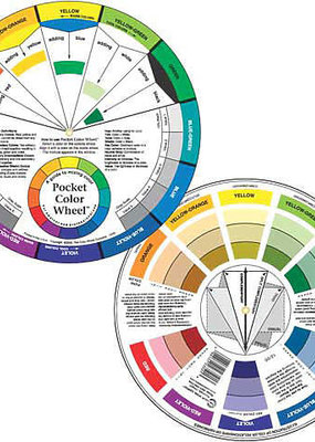 Color Wheel Co Pocket Color Wheel