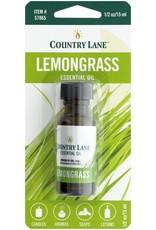 Country Lane Essential Oil .5 oz Lemongrass