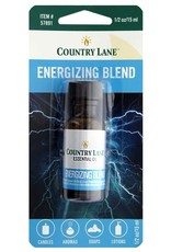 Country Lane Essential Oil .5 oz Energizing Blend