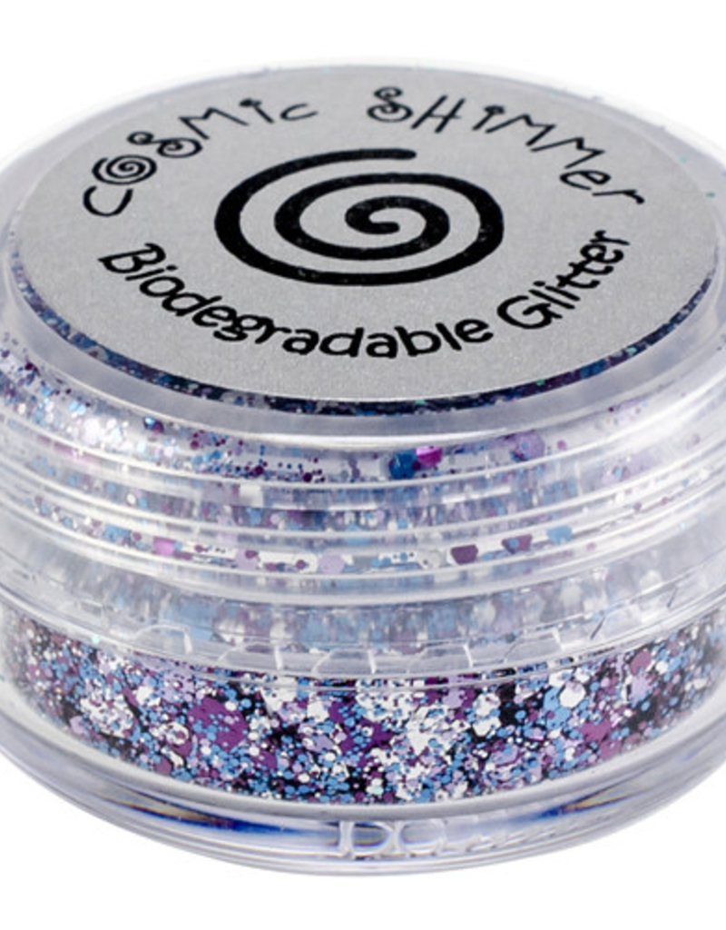 Creative Expressions Cosmic Shimmer BioGlitter