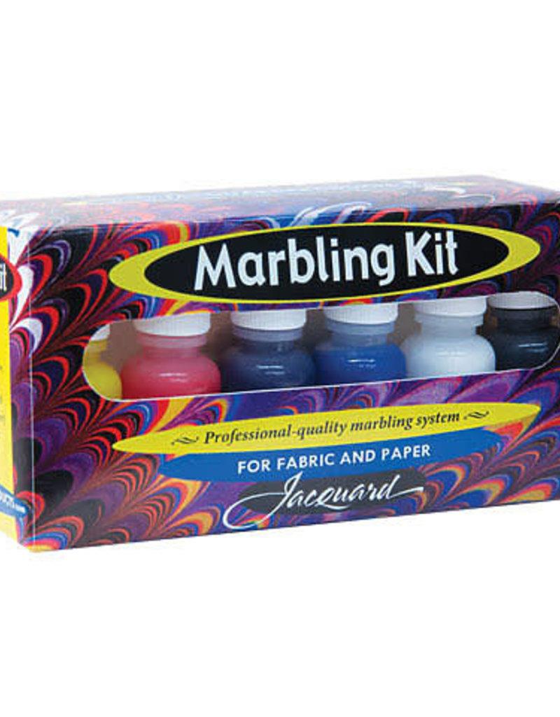 Marbling Kit