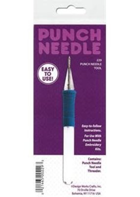 Design Works Crafts Inc. Punch Needle Tool