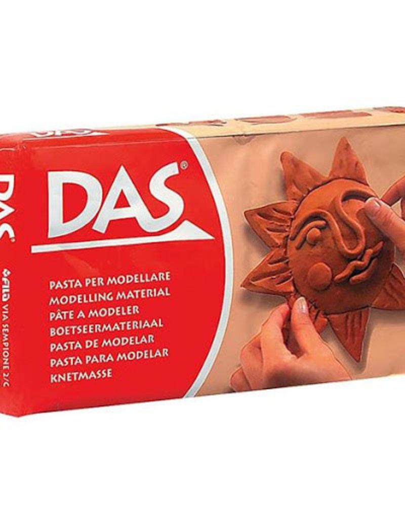 DAS Clay Das 1.1 Pound Terracotta