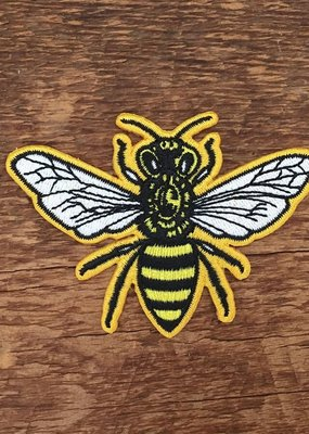 Noteworthy Patch Honey Bee