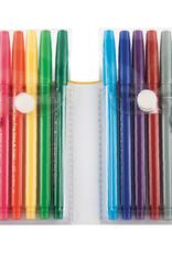 Pentel Color Pen Set of 12