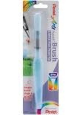 Pentel Water Brush Large Fine Point