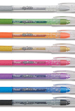 Pentel Sparkle Pop 1mm Pen