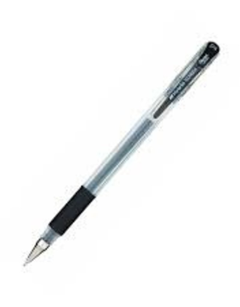 Pentel Hybrid Technica Pen Black