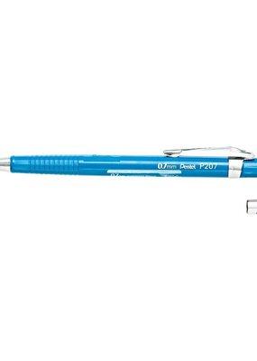 Pentel Mechanical Draft Pencil .7mm Blue