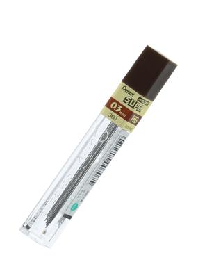 Pentel Super Hi-Polymer Leads .3mm HB
